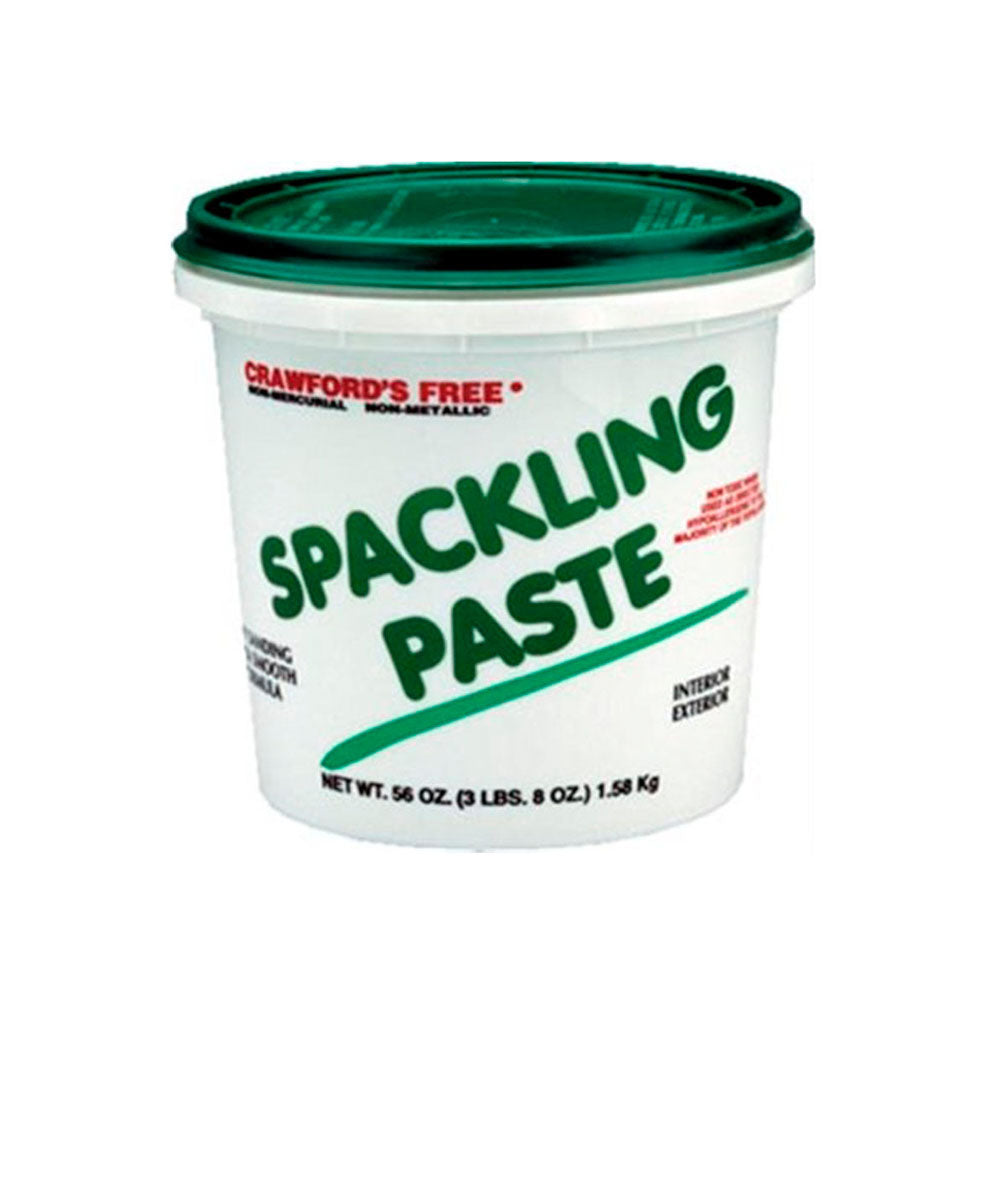 Crawford Spackling Paste
