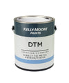 Kelly-Moore DTM Interior / Exterior Primer / Finish Gallon