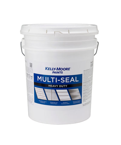 Kelly-Moore Multi-Seal Sealer 5 Gallon