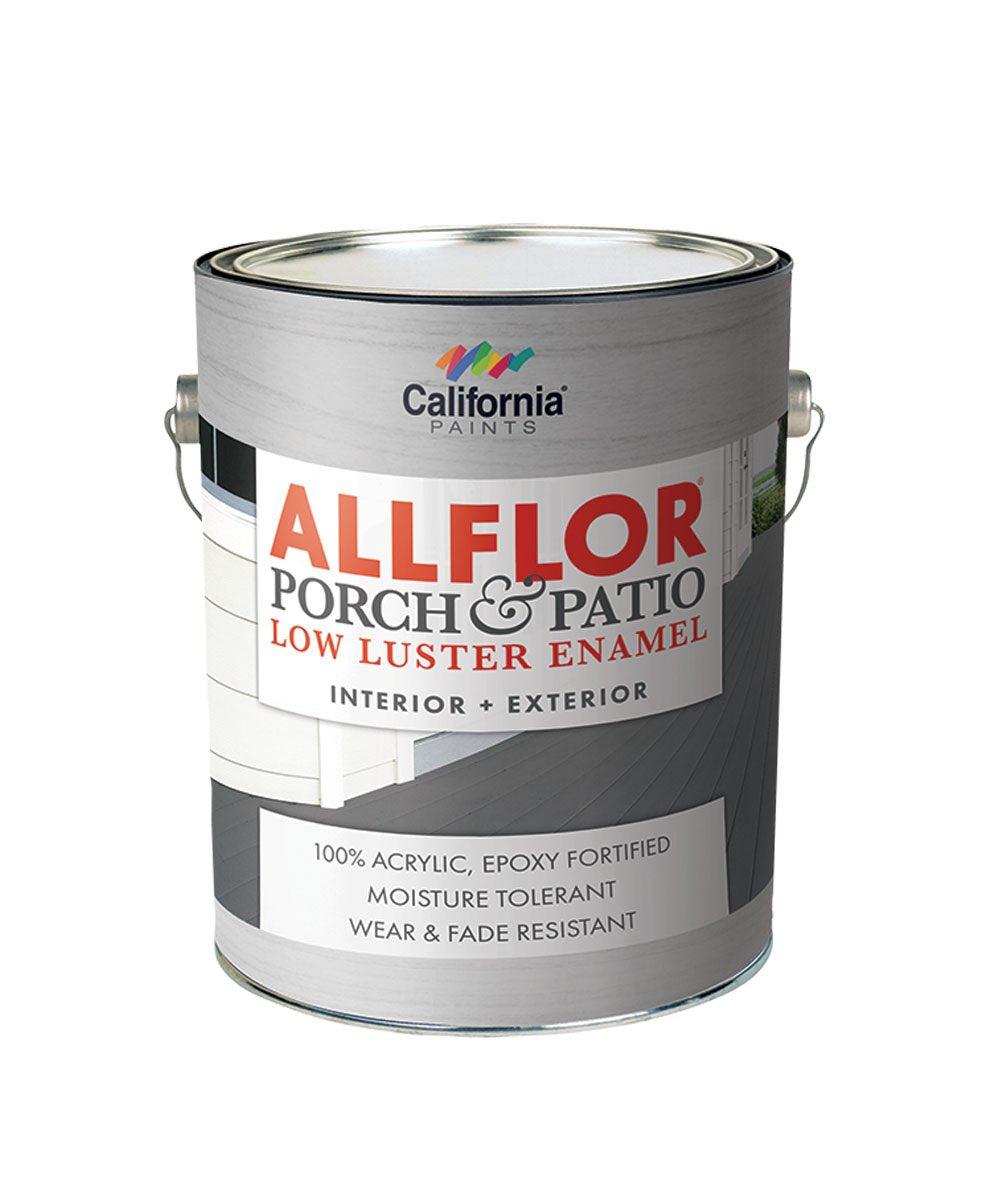 ALLFLOR Low Sheen
