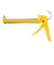 Dripless 10 Ounce Cradle Hex Rod Contractor Caulk Gun