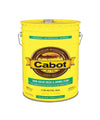 Cabot Semi Solid Deck & Siding Stain Oil Modified Resin 5 Gallon Pail, available at Kelly-Moore Paints in CA, TX, NV & OK.