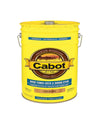 Cabot Wood Toned Deck & Siding Stain Oil Modified Resin 5 Gallon Pail, available at Kelly-Moore Paints in CA, TX, NV & OK.