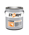 Storm Cat 4 Acrylic Matte Stain, available at Kelly-Moore Paints in CA, TX, NV & OK.