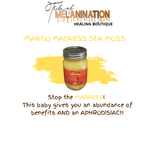 Tribe of MelaniNation Irish Moss