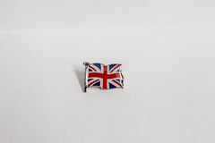 Union Flag Lapel Badge