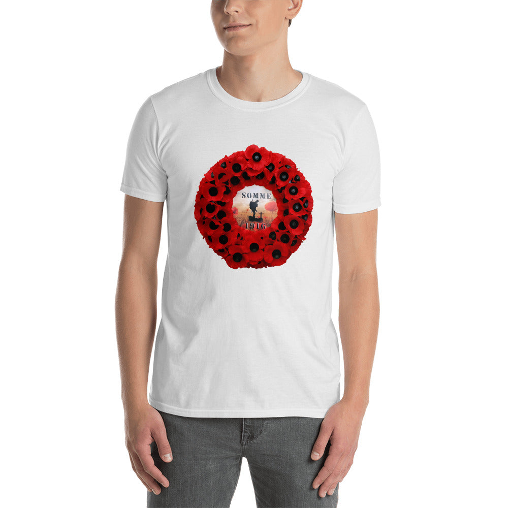 """The Somme Reef"" T-Shirt"