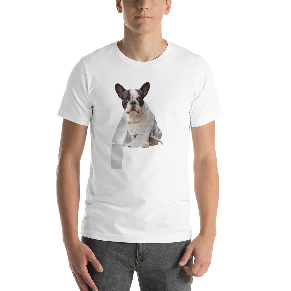 """Bulldog"" T-Shirt"