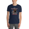 "Image of ""Warriors of Christ"" T-Shirt"