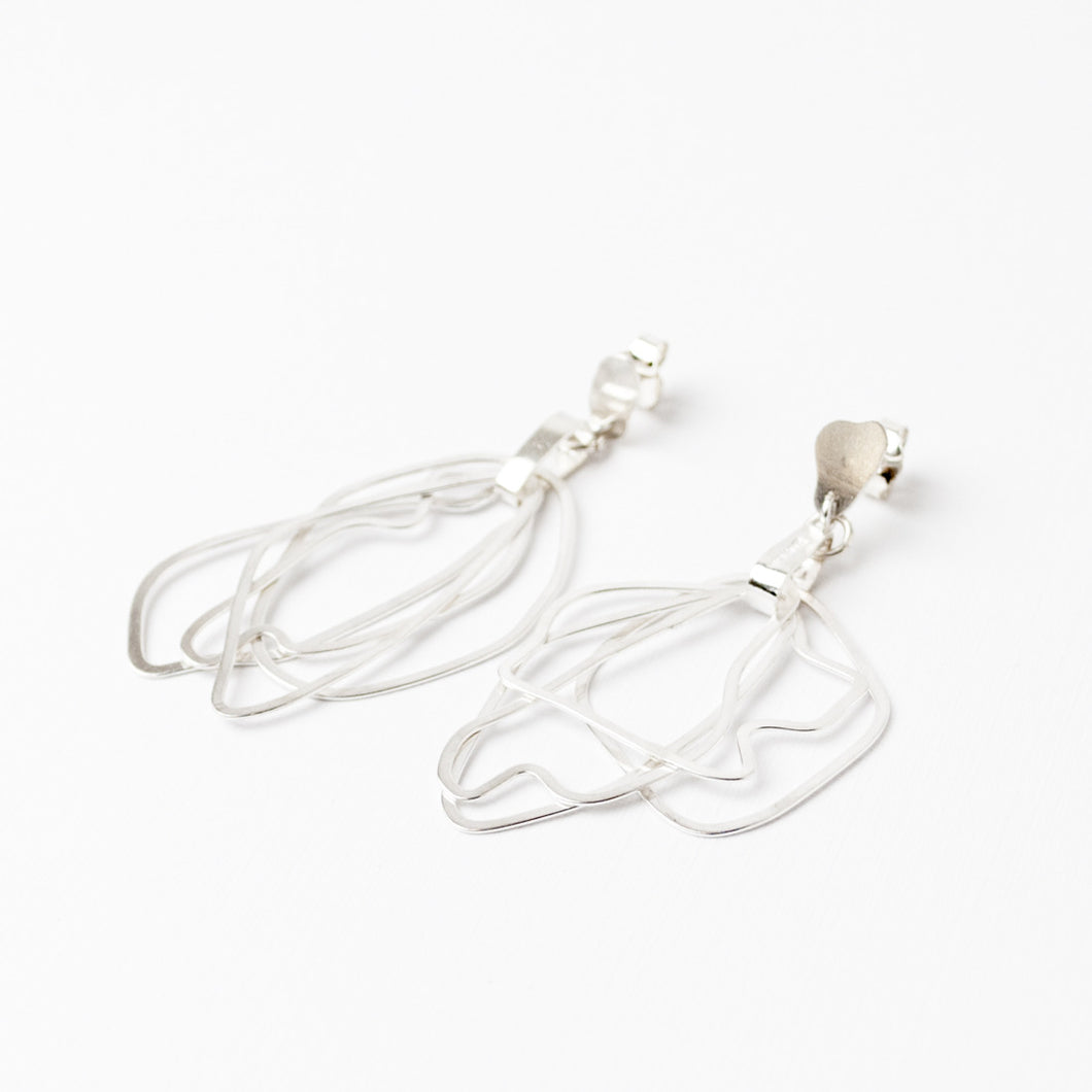 MINIMAL GOLD - Aros Union Square Plata