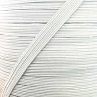 "1/4"" Elastic by the Spool - Bulk, Wholesale"