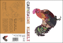 'Cockerel' - Greetings Card / Print - CK0134