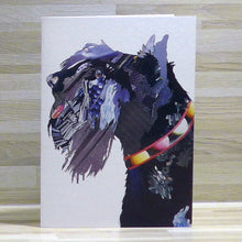 'Scottie' - Greetings Card / Print - CK0165