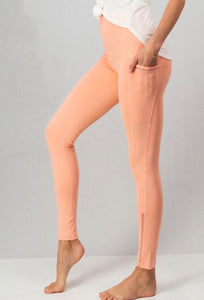 Just Peachy Leggings!