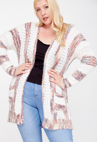 Lost in the Clouds Cardi