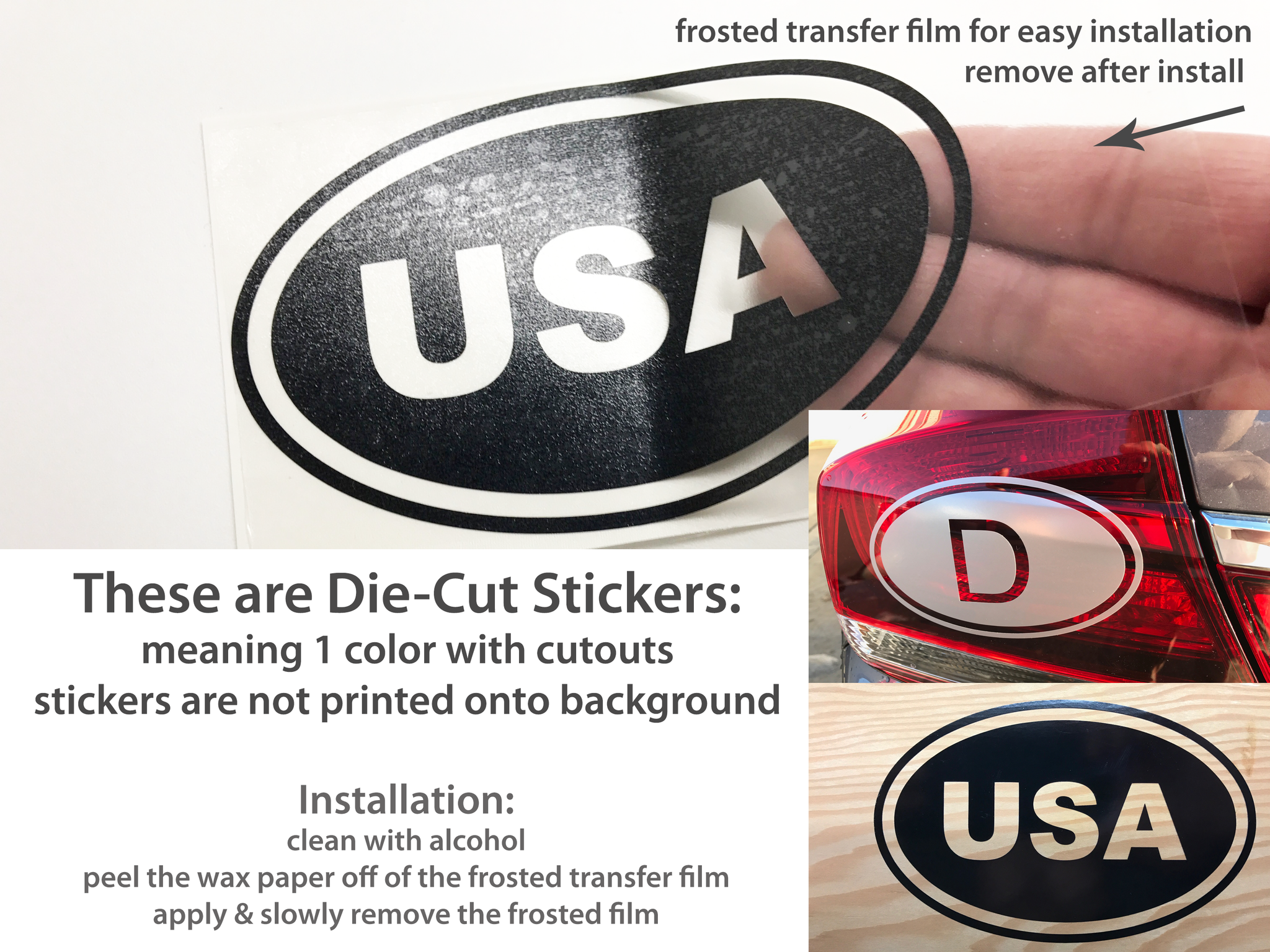 SECURITY Sticker Vinyl Decal Car Window Bouncer Body Guards Cop - Vinyl decals for cars removal