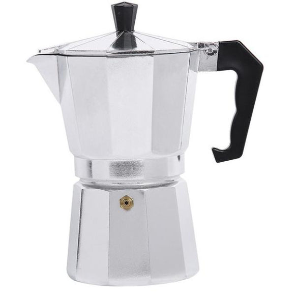6 Cup Espresso Coffee Maker