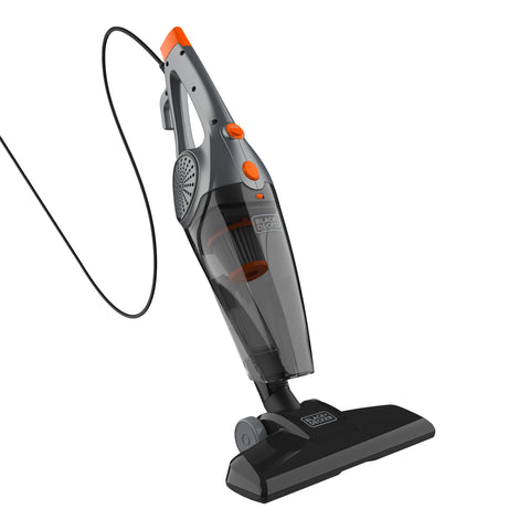 BLACK+DECKER Versatile Upright 3-In-1 Vacuum