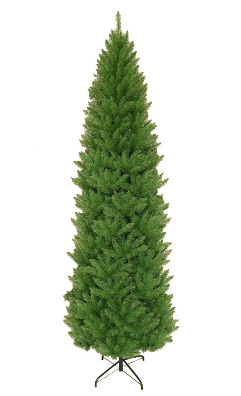 Vancouver Slim Fir Christmas Tree 8FT