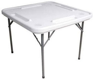 BC Blow-Mold Pro Size Domino Table