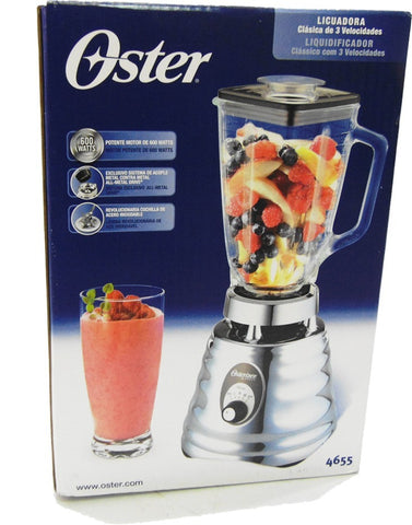 Oster Classic 3-Speed Blender