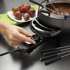 Oster 3Qt Electric Fondue Pot