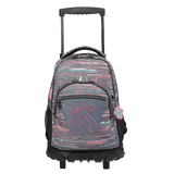 Totto Varral Backpack with wheels (Variety of Styles)