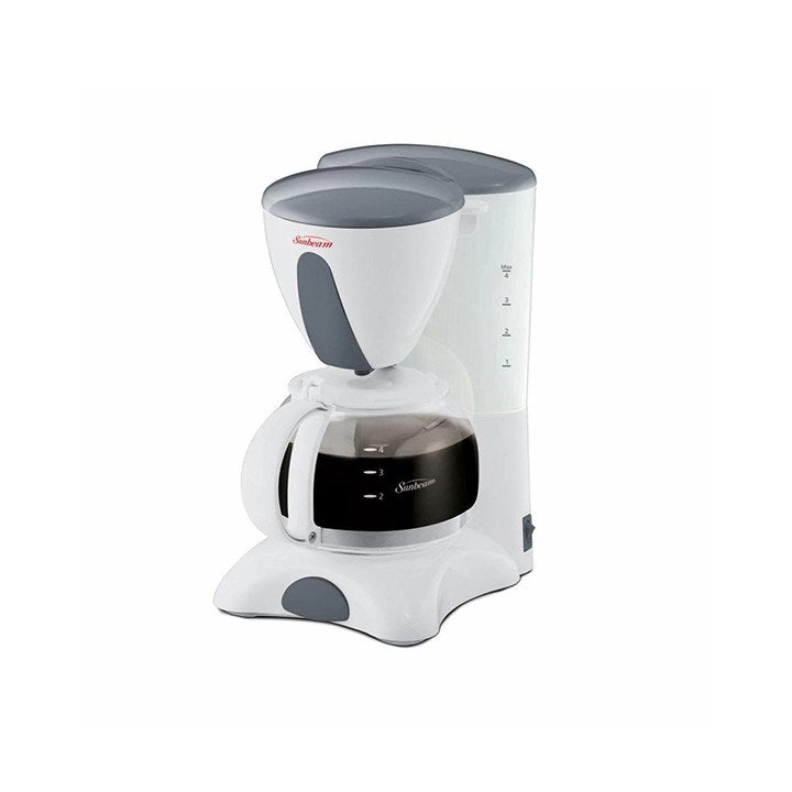 SunBeam 4-cup Coffee Maker