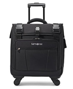 Samsonite Traditional Vertical Spinner Schoolbag