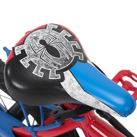 Marvel's Spider-Man Boys Bike 12""
