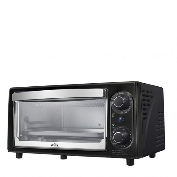Willz Home 4-slice Toaster Oven