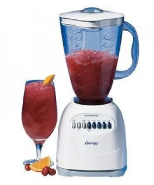 10-speed Oster blender