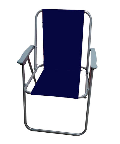Oxford Folding Beach Chair