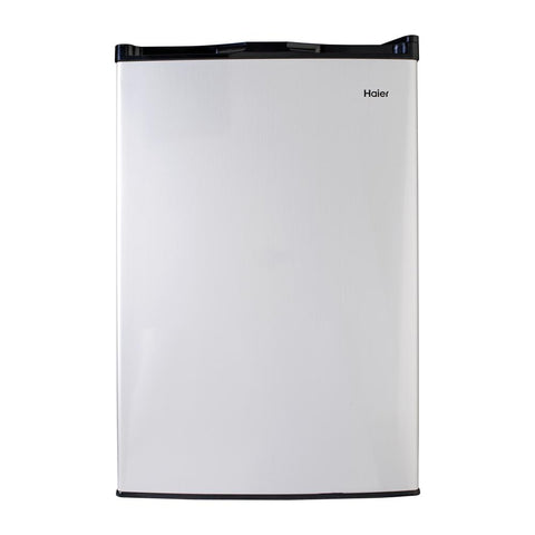 4.5 cu. ft. Mini Fridge in Virtual Steel