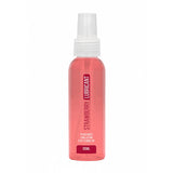 Pharmquests Strawberry Lubricant - Flavoured Water Based Lubricant - 100 ml Bottle