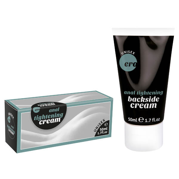 ERO Back Side Anal Tightening Cream - 50 ml Tube