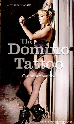 The Domino Tattoo - By Cyrian Amberlake