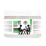 Pharmquests Dip It - Water Based Toy Lubricant - 500 ml Tub