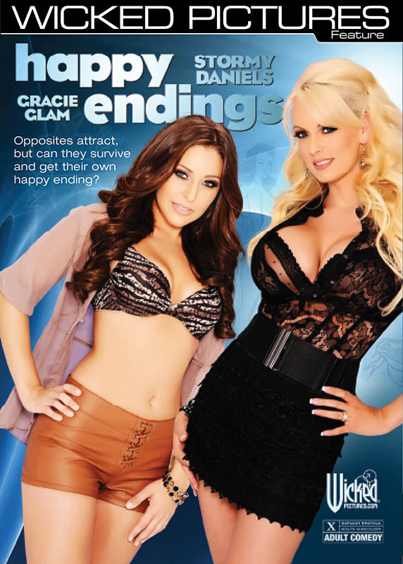Wicked Feature - Happy Endings