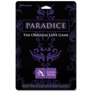 Paradice - Couple's Dice Game