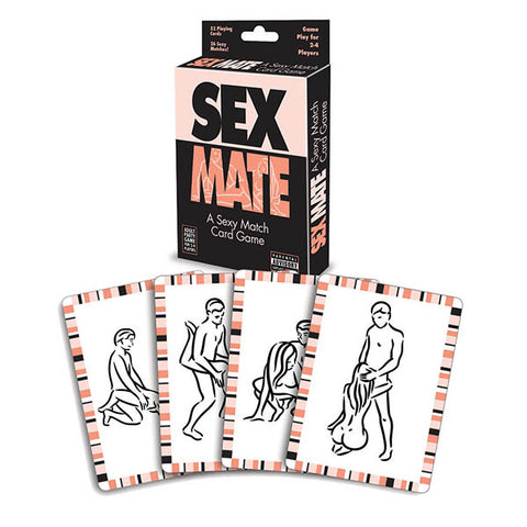 Sex Mate - Party Card Game