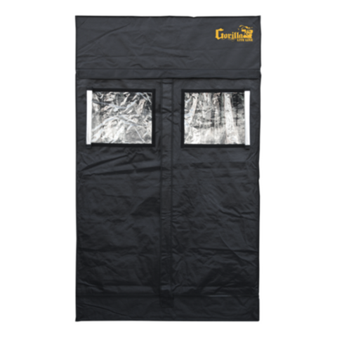 Gorilla LITE LINE Indoor 4x4 Grow Tent - Closet Grows