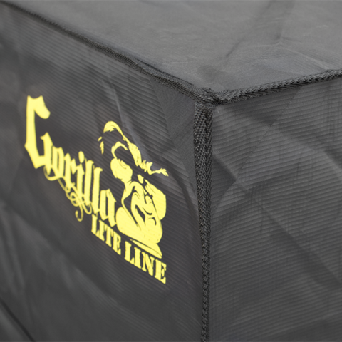 Image of Gorilla LITE LINE Indoor 2x2.5 Grow Tent - Closet Grows