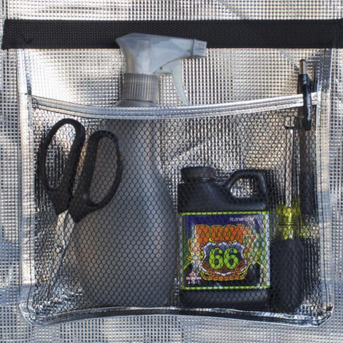 Gorilla LITE LINE Indoor 2x2.5 Grow Tent - Closet Grows