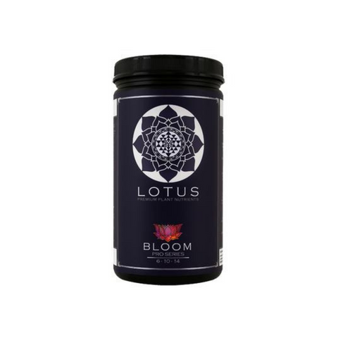 Image of Lotus Nutrients Bloom Pro Series - Closet Grows