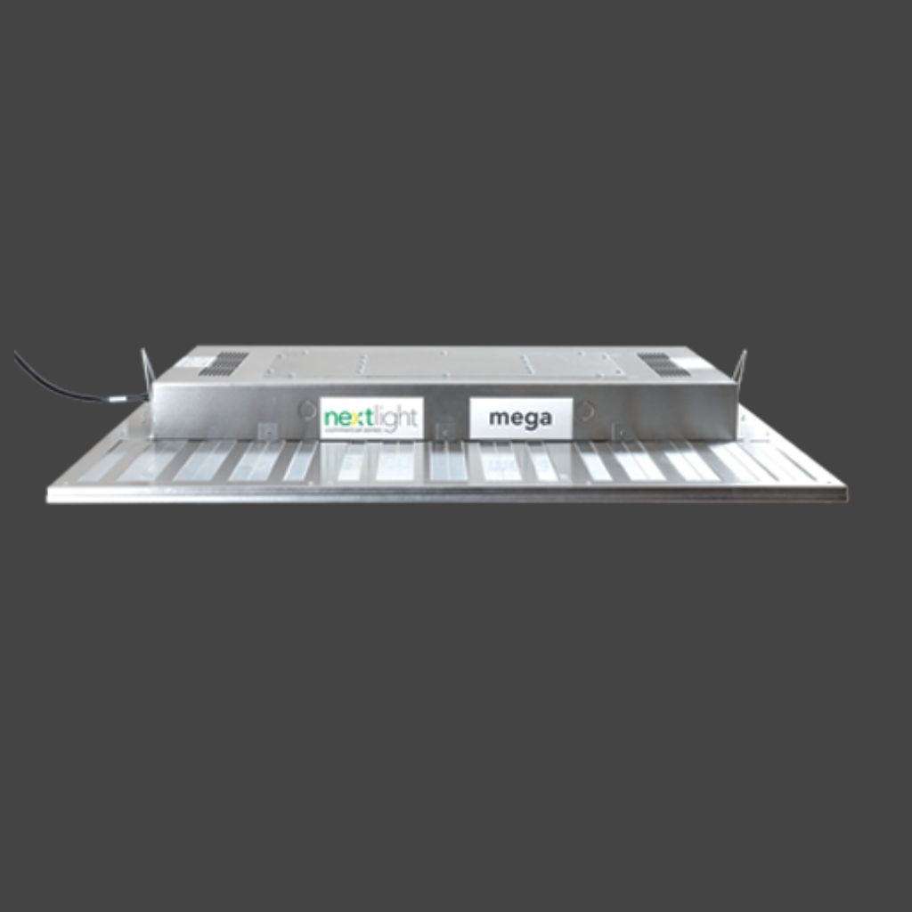 NextLight Mega LED Grow Light - Closet Grows