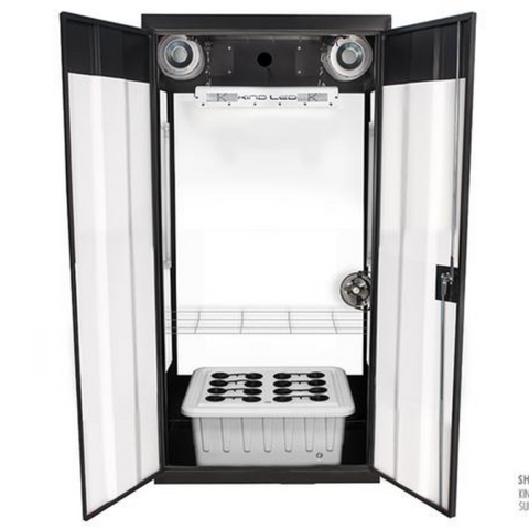 Image of SuperFlower Smart Grow Closet - Closet Grows