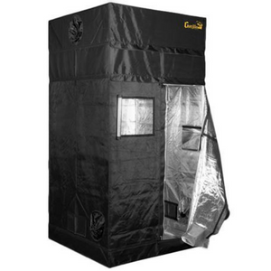 SuperRoom Smart 5′ x 5′ Grow Tent Kit