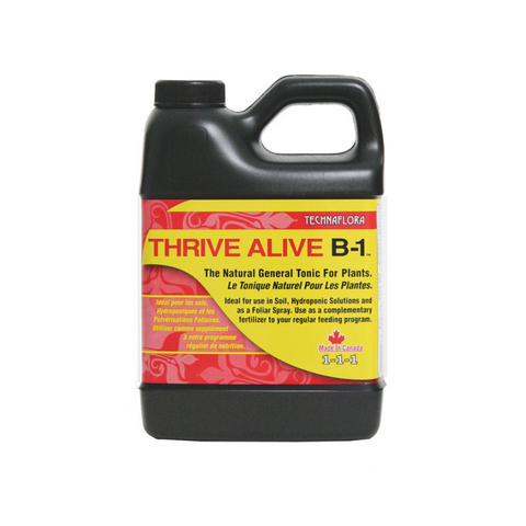 Image of Technaflora Thrive Alive B-1 Red 1 - 1 - 1