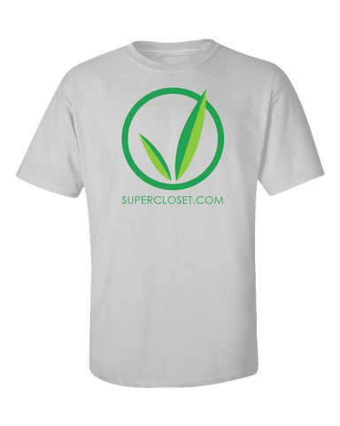 Image of Super Tee White